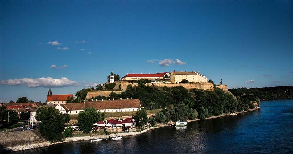 Самые красивые места и направления в Сербии