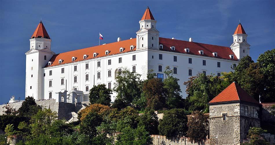 Самые красивые места и направления в Словакии