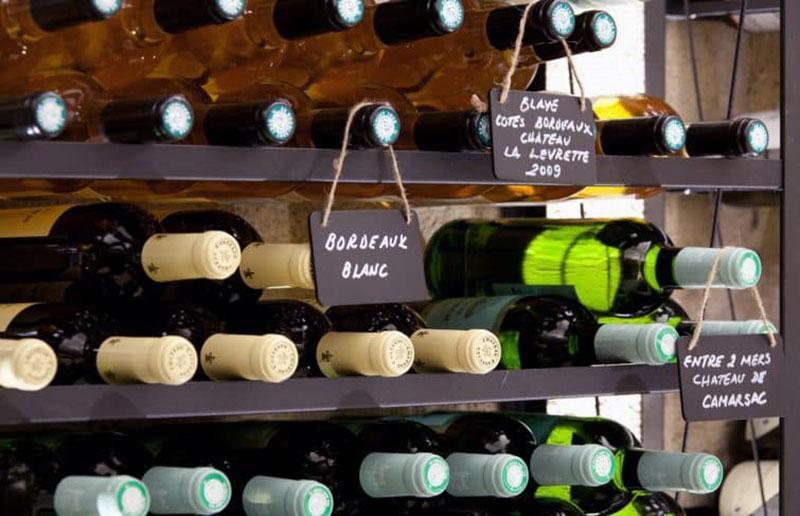 Умопомрачительынй бутик отель Бордо - Bordeaux