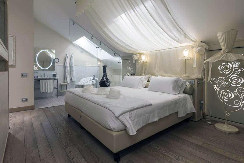 Неповторимый романтический отель Милана - Château Montfort