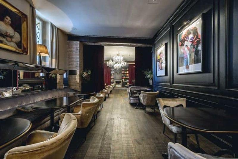 Исторический бутик отель Рима - DOM