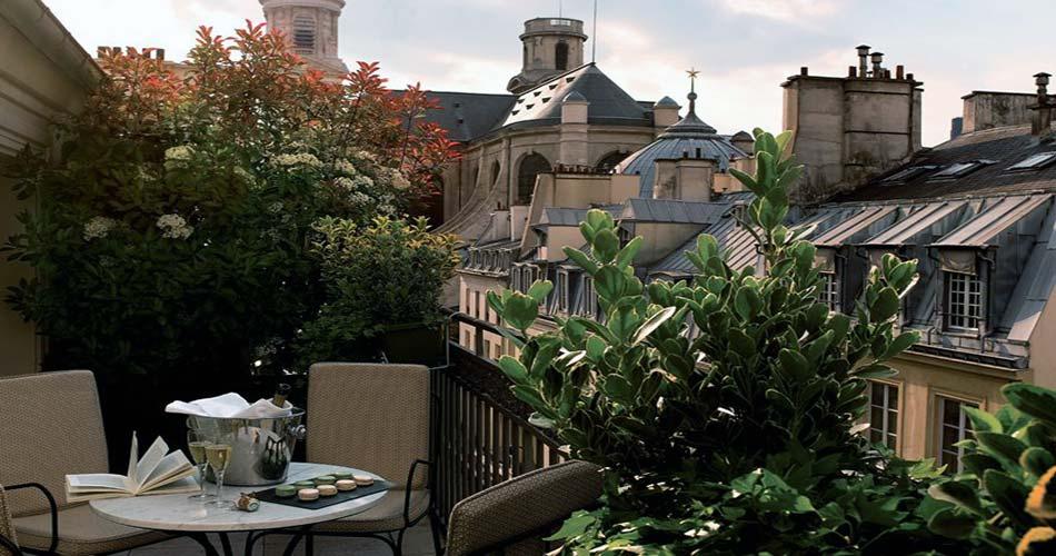 Бесподобное место отдыха в Париже - Esprit Saint Germain