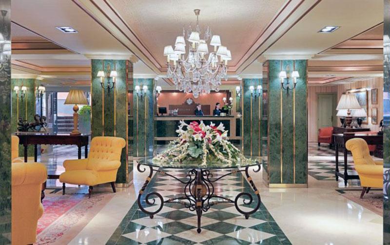 Неподражаемый бутик отель Севилье - H10 Corregidor