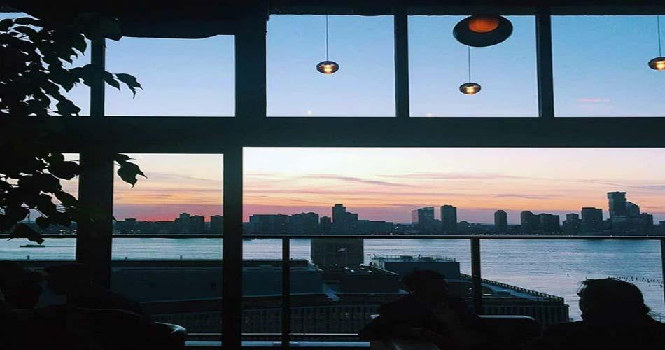 Элегантное место для отдыха Нью Ййорка - Hotel Hugo
