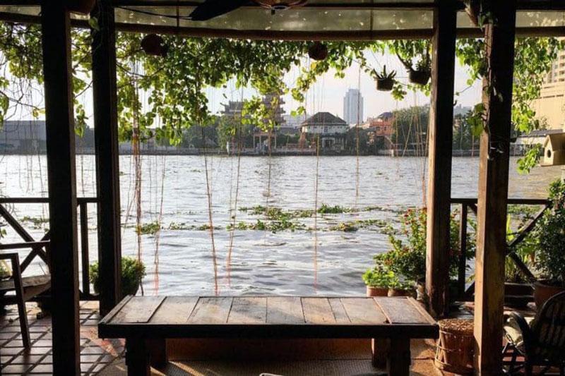 Престижное место отдыха в Бангкоке - Loy La Long