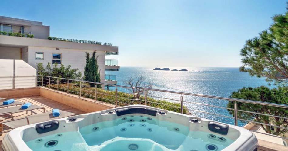 Один из лучших комплексов в Дубровнике - More
