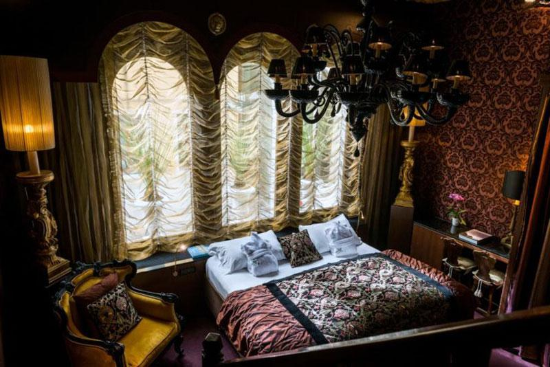 Представительный отель с видом на Венецию - Ca Maria Adele