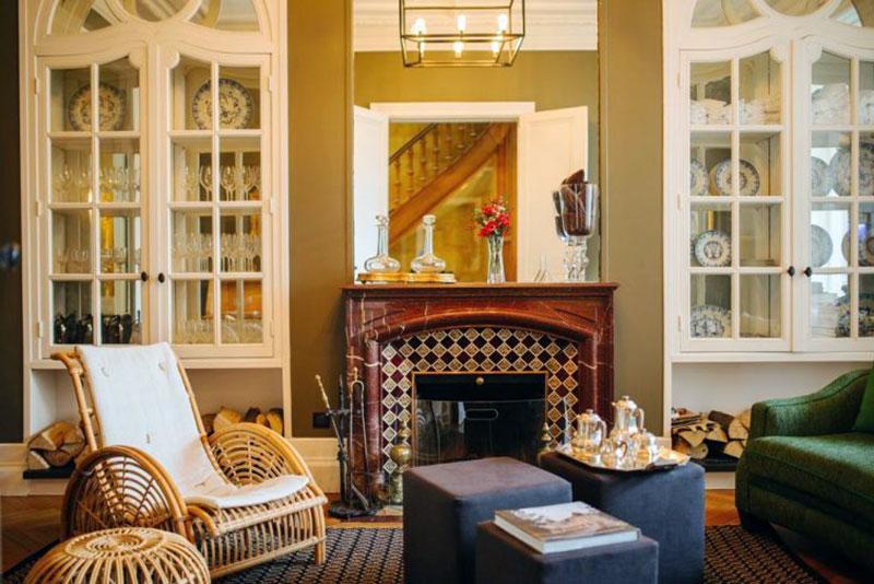 Бутик отель премиум класса Бордо - La Course