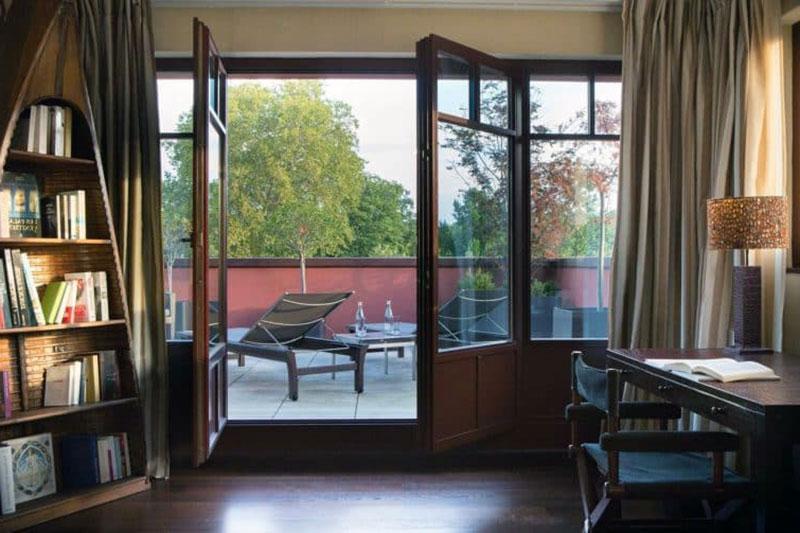 изумительный романтический отдых во Флоренции - La Reserve Genève