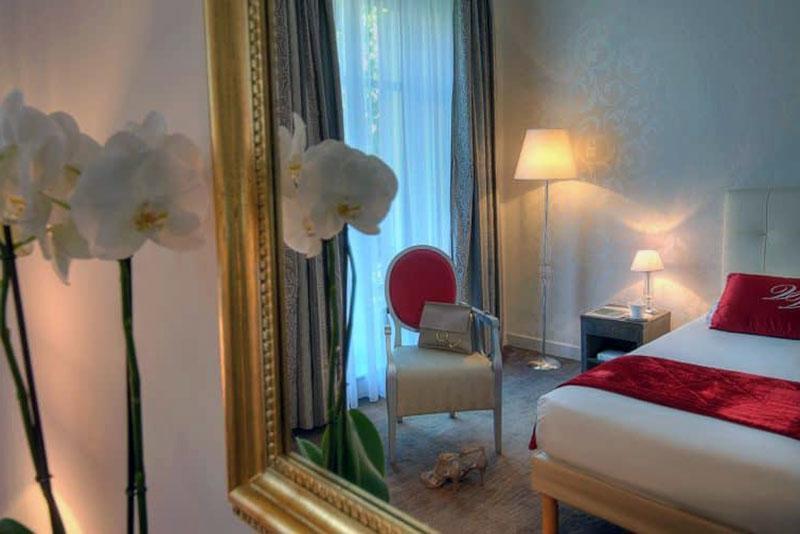 Романтический отдых премиум класса в Ницце - Villa Victoria