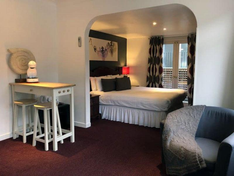 Богатый романтический отель Лондона - Le Berjaya Eden