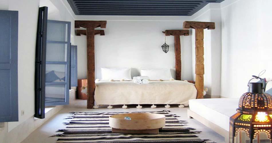 Исключительный риад для сна В марракеше - Le Dar K