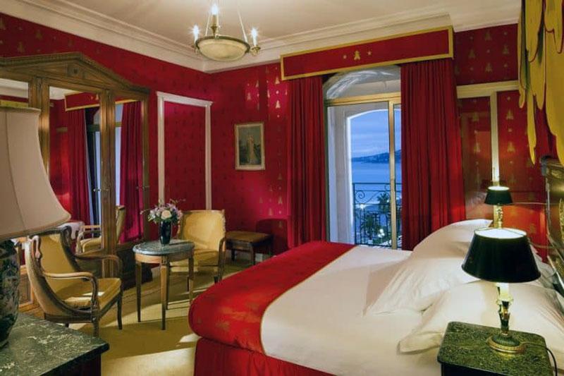 Неповторимый романтический отель Ниццы - Negresco