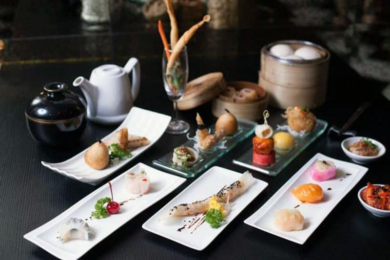 Один из лучших романтических отелей Бангкока - Le Shanghai Mansion