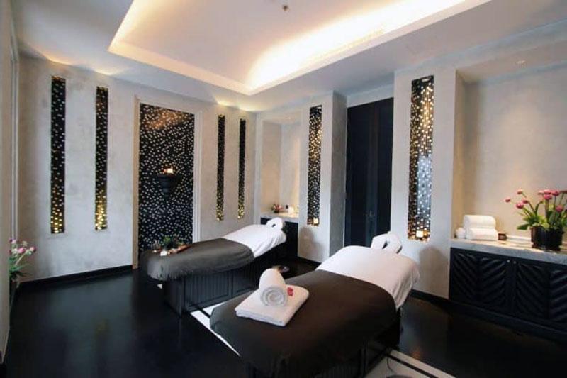 Изысканный романтический отель Бангкока - Le Siam