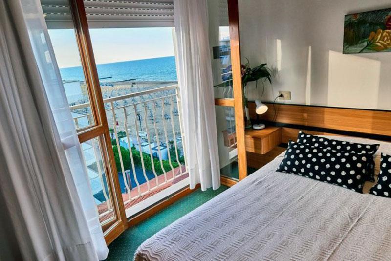 Фешенебельный отель с видом на Венецию - Concordia