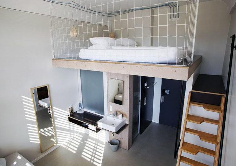 Бутик Отель для комфортного отдыха в БерлинеMICHELBERGER