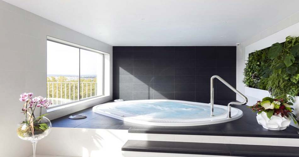 Шикарный комплекс Тулузы - Nemea Appart Hotel Toulouse Concorde