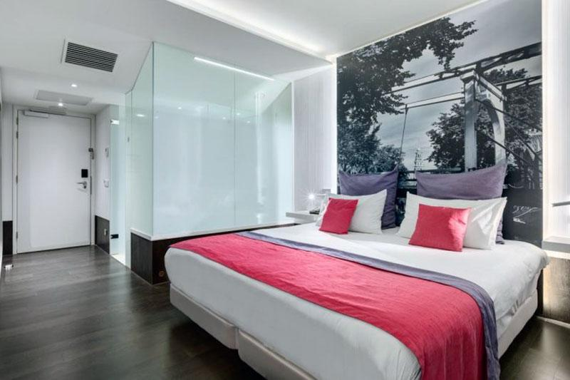 Неповторимый романтический отель Амстердама - NH Collection Amasterdam