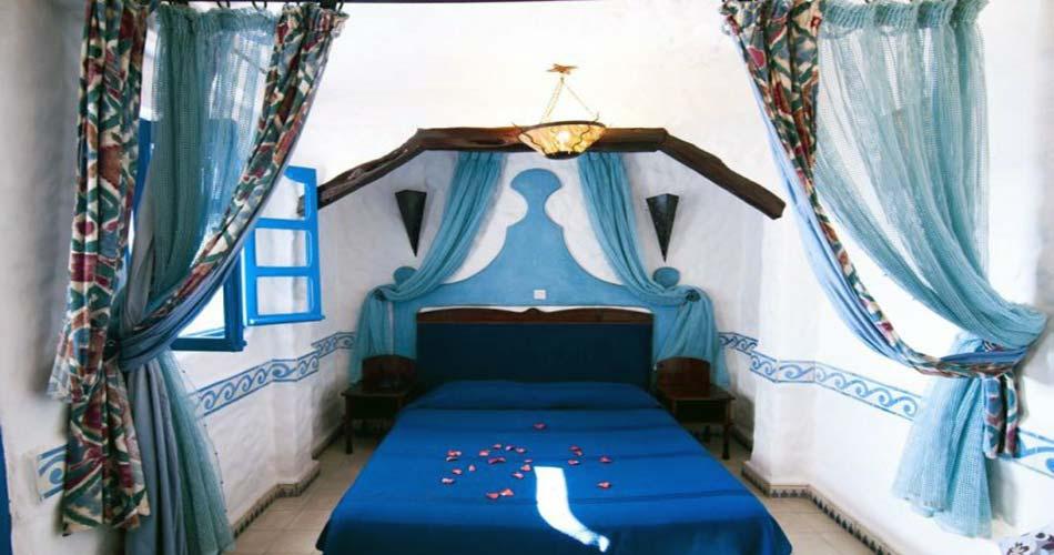 Блестящий риад для сна в Эс-сувейре - Riad Al Medina