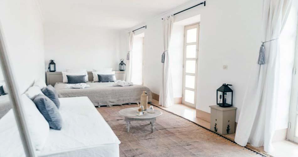 Элегантный риад для сна в Марракеше - Riad Berbère