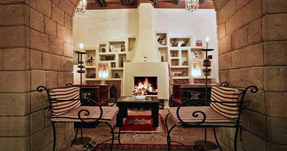 Великолепный риад для сна в Эс-сувейре - Riad Laylati