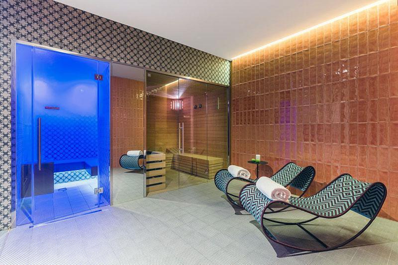 Роскошный романтический отель Милана - Room Mate Giulia