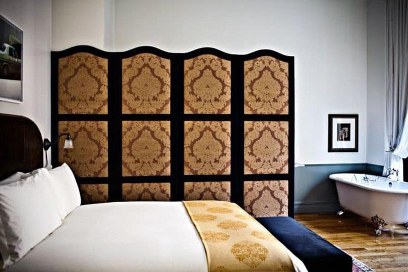 Спокойный романтический отель Нью-Йорка - The NoMad