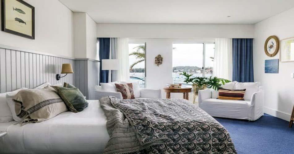 Прекрасный комплекс с видом на Сидней - Watson Bay