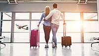 Что делать перед полетом на самолете