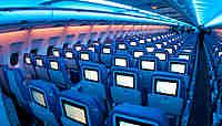 Выбор лучшего места в самолете