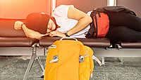Права пассажира при задержки рейса
