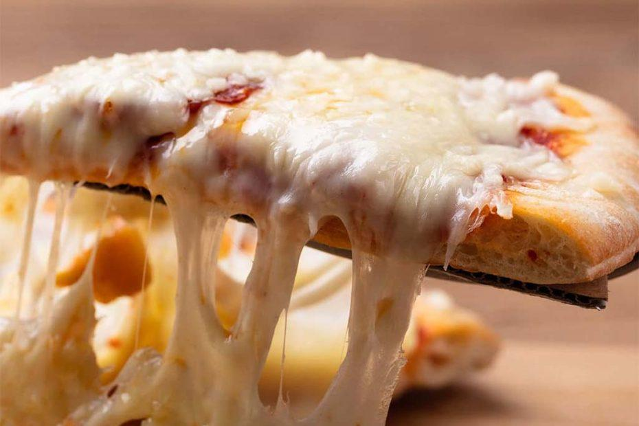 день сырной пиццы