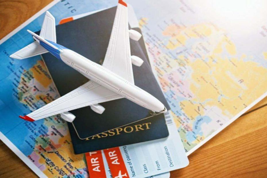 Как выбрать дешевый билет на самолет