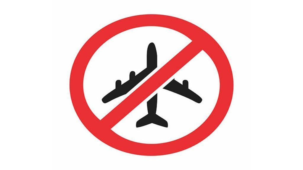 Когда нельзя летать на самолете