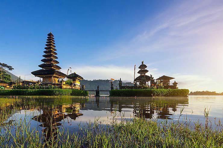 Куда оправиться этим летом - Бали