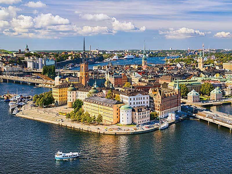 Куда поехать этим летом - Скандинавия