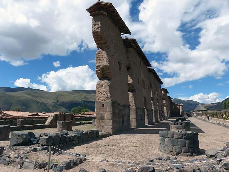 Куда оправиться этим летом - Перу