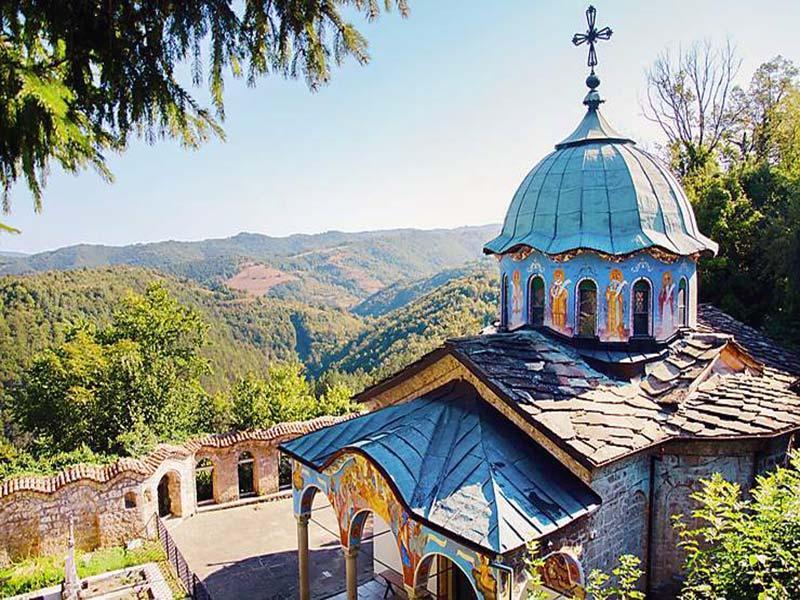 Куда оправиться этим летом - Болгария