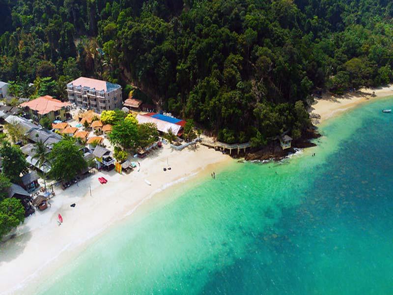 Куда отправиться этим летом - Малайзия