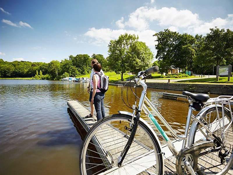 Куда поехать этим летом - велотур по франции