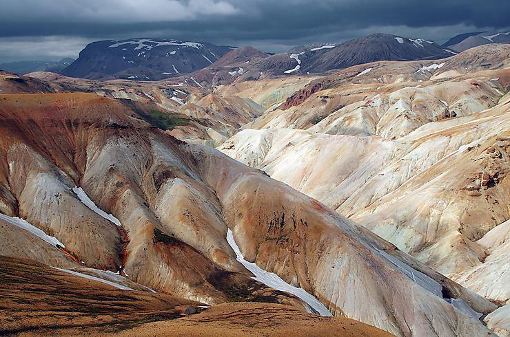 Куда поехать этим летом - Исландия