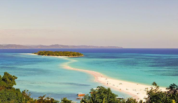 Куда поехать этим летом - Мадагаскар