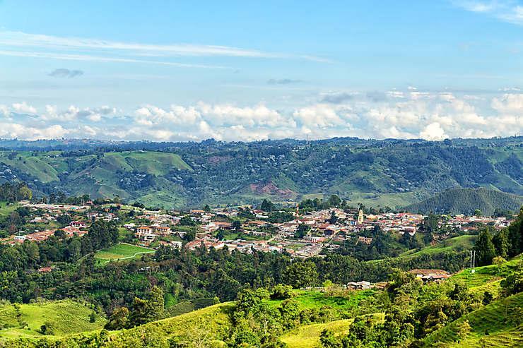 Куда поехать этим летом - Колумбия