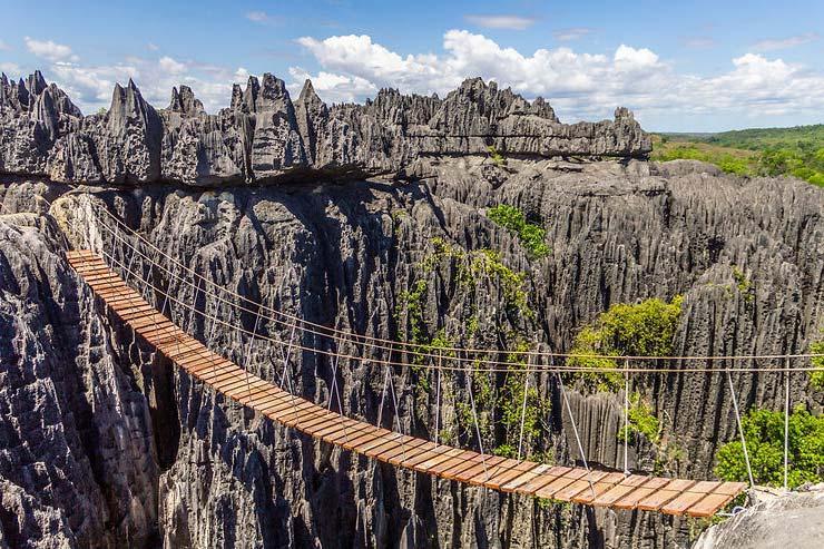 Мадагаскар, красный остров