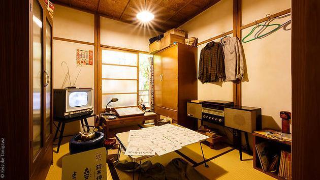 Япония - новый музей манги в Токио