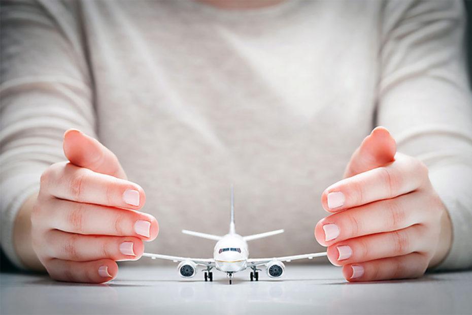 Права пассажиров в самолете
