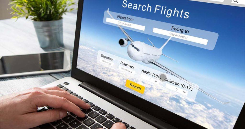 Гибкий поиск авиабилета