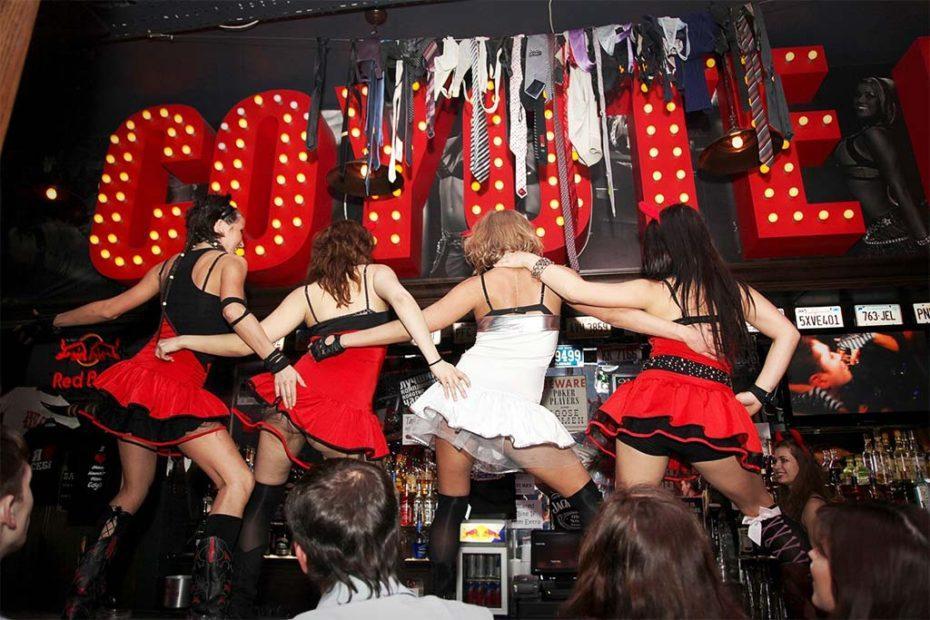 Ночной клуб для студентов москва ночные клубы dubai