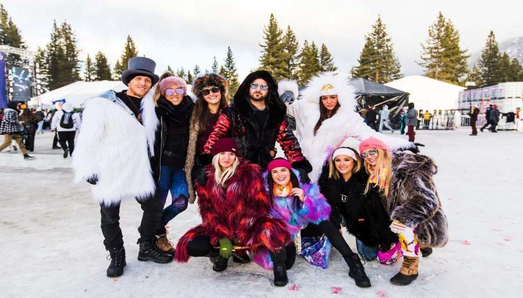 Snow Globe Festival